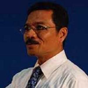 Gamawan Fauzi, S.H., M.M.