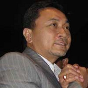 Zulkifli Hasan, SE, MM