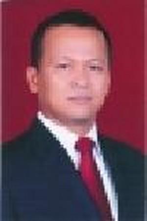 Edhy Prabowo, MM, MBA