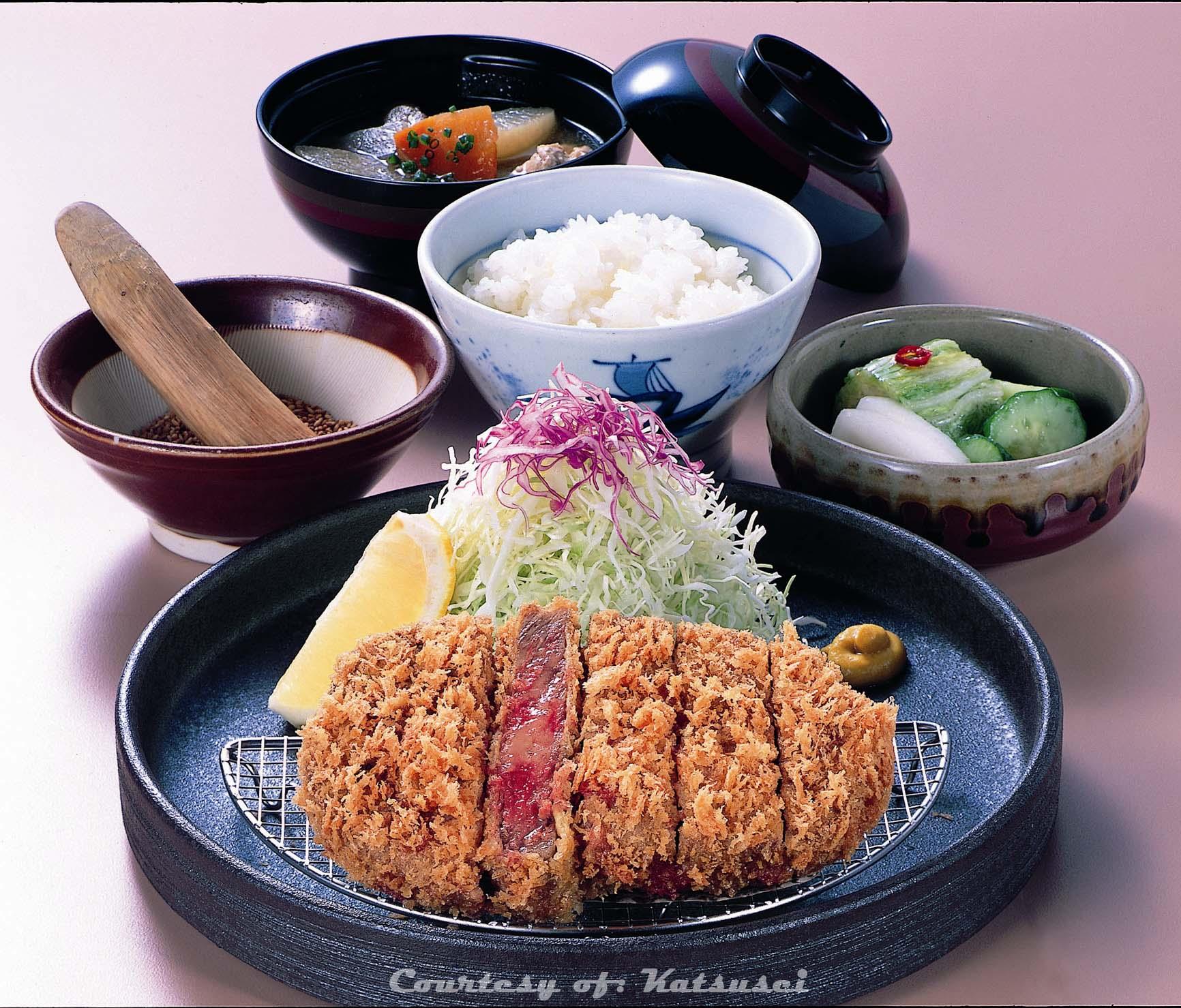 Toranomon & Katzu Sei