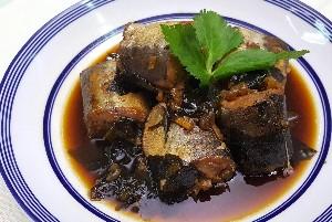 Resep Ikan : Ikan Masak Shoyu